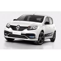 Renault Sandero Rs Stickers