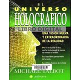 Talbot Michael - El Universo Holográfico