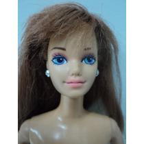 Barbie Midge Nua