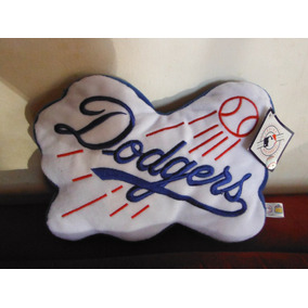 Peluche Los Angeles Dodgers Mlb Baseball Sports Deportes