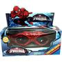 Spiderman Hombre Araña Antifaz Mascara Con Luz Ditoys