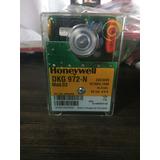 Controlador Para Quemadores A Gas Marca Satronic Dkg 972