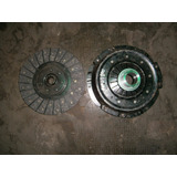 Embrague De Ford F 100 Ford 1000 / Ford 4000 Motor Mwm