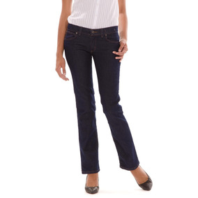 Pantalon Wrangler Carol Pant Mujer