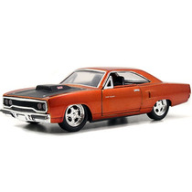 Fast And Furious Jada Toys 1:32 Plymouth Road Runner 1970
