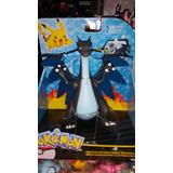 Pokemon Megacharizard Charizard X 25 Cm