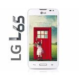 Lg Pantalla Grande Libre Android Wasap L65 Lanzamiento