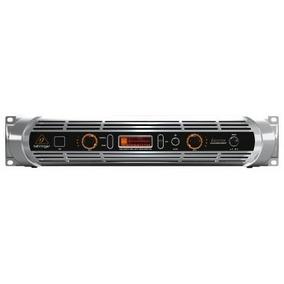 Amplificador Inuke Nu6000dsp Behringer 230 Volts Promoção