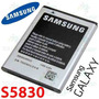 Bateria Samsung Galaxy Ace Gt-s5830 Gt-s5830b 5830 Original