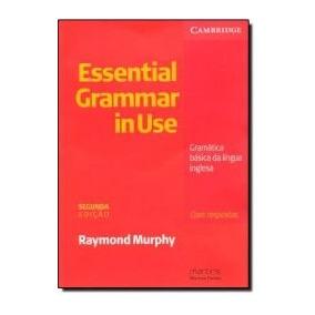 Essential Grammar In Use: Gramática Básica Da Língua Inglesa