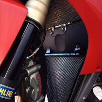 Tela Protetora Radiador Panigale 959 Proradgp Lançamento