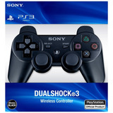 Control Ps3 Dualshock 3 Inalambrico Sony Sixaxis Colores