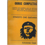 Ernesto Che Guevara - Guerra De Guerrillas Y Otros Dyf
