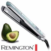 Plancha De Cabello Remington Con Vitamina E Y Aguacate