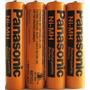 Panasonic Nimh Aaa 700mah Batería Recargable Para Teléfonos