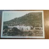 Antigua Postal Rio Ceballos Cba Hotel Moreyra
