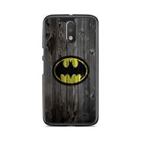 Capa Celular Batman Moto G4