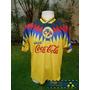 Jersey Club America Retro 1994 - 1995 Plumas Africanas