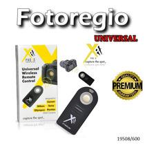 Control Remoto Universal Xit Para Camara Olimpus Y Pentax