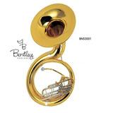 Tuba Sousafon Bentley Dorado 26 Sib Bnss001 Confirmar Existe