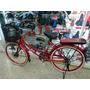 Bicicleta Rin 24 Tipo Sifrina Marca Shogun
