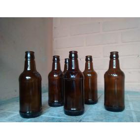 Lote De Garrafas Cerveja Artesanal 250ml 300ml 600ml 1litro