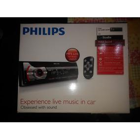 Stereo Philips Car Studio (cem 1100)