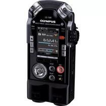 Gravador Digital Olympus Ls-100 Multi-track Pcm