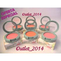 Blush Rubor Clinique Lote De 6, Maquillaje Cosméticos Oferta