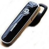 Fone Bluetooth Samsung Estéreo Headset Galaxy S3 S4 S5 S6