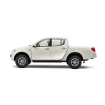 Mitsubishi Pilar La Mejor Pick Up