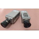 Camera Segurança Lg Lvc-s60hm Color Ccd C/ Lente 3.3-8mm 1.4