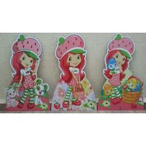 Display Chão 80cm Dora Frozen Patati Barbie Moranguinho Toy