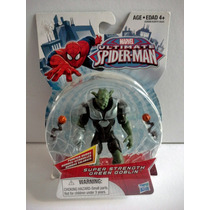 Green Goblin - Ultimate Spiderman