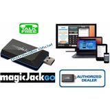 Magic Jack Go 2017 Magicjack.- Oferta Por 28 De Julio..!!!