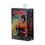 Rambo Neca Reel Toys