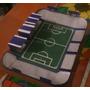 Maqueta Escolar Campo De Futbol