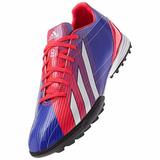 Zapatos adidas Futbol Sala Messi F10 Trx 100% Original
