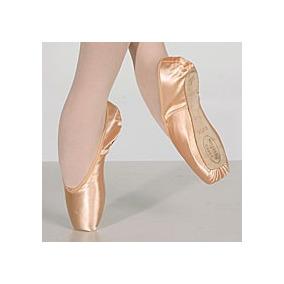 Sapatilha Ponta Ballet Grishko Russia (similar Gaynor)