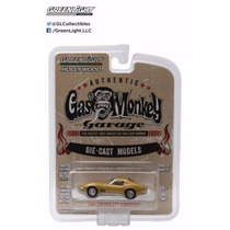 Gas Monkey Garage - 1969 Chevrolet Corvette Greenlight