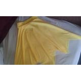 Falda Para Disfraz De Rumbera Para Niña Talla 8-10 Años