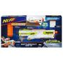 Nueva! Nerf Modulus Recon Blastercout Toma Foto Video Hd