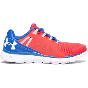 Tenis Atleticos Micro G Limitless Mujer Under Armour Ua820