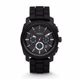 Reloj Fossil Fs4487 Fantástico Para Caballero 100% Original