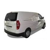 Tiron Enganche H 100 H100 Wagon / Van Diesel Hitch Panther