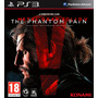 Metal Gear Solid 5 V The Panthom Pain Ps3 | * Mlider *