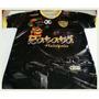 Camiseta Ratata Futebol Clube Heliópolis É Nois Q Tá