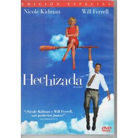 Hechizada - Nicole Kidman - Will Ferrell - 1 Dvd