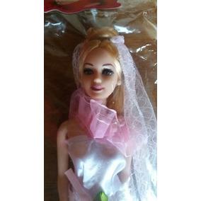Boneca Noiva