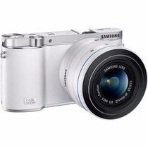 Câmera Digital Samsung Smart Nx 3000 20.3 Mp
